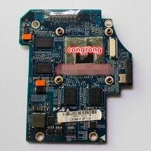 LS-3481P HD2600 256 M K000056390 K000051970 K000047450 VGA Video Karte für Toshiba A200 A205 A215 S205 A300 A305