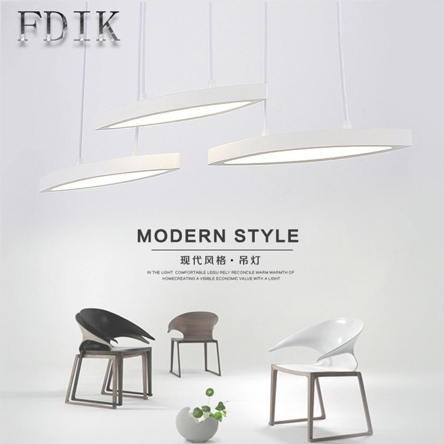 Three-headed Glass LED Chandelier Fashion Modern Minimalist Restaurant Room LED Light Home Lamp Modern Pendant Ceiling Lamps цена