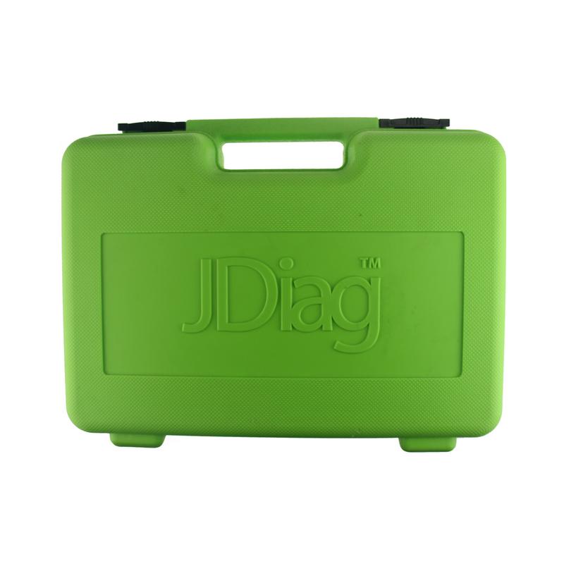 JDiag Elite II Pro J2534-1