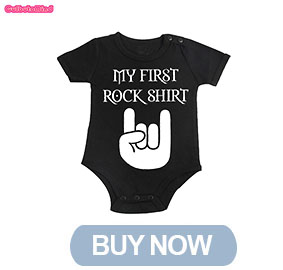 my first rock short sleeve buy now