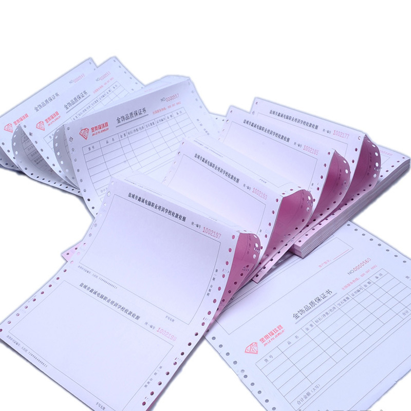 Online Buy Wholesale Print Invoice From China Print Invoice