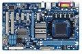 100% оригинал настольных материнских плат Gigabyte GA-780T-D3L DDR3 AM3 + гигабитный сетевой бесплатная доставка