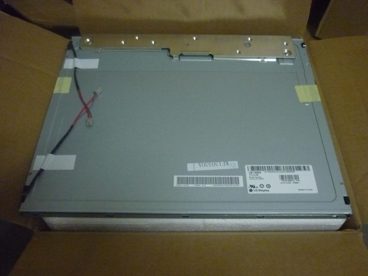 все цены на  Industrial display LCD screen Original 17