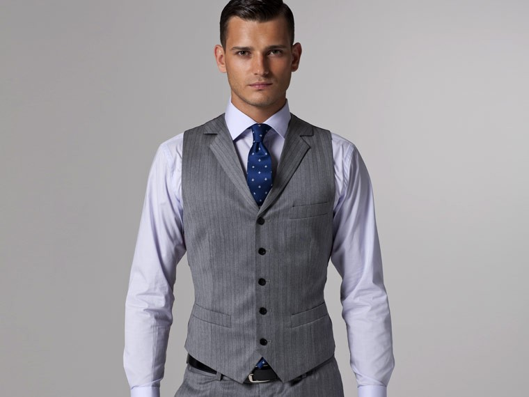 Aliexpress.com : Buy 2015 3 Pieces Slim Fit Wool Suit Tailored