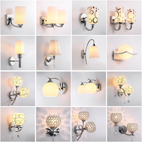 TRAZOS Bedroom Wall Lighting Contemporary Led Wall Lamp 110 220V Indoor Lighting Bedside Lamps Led Reading Light Bed Led Wall