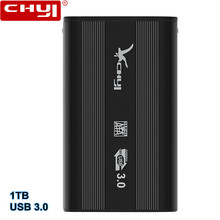 NEW External Hard Drive 1TB HDD USB 3.0 External HD Disk Storage Devices for Computer Laptop Desktop Hard Disk 2.5 inch