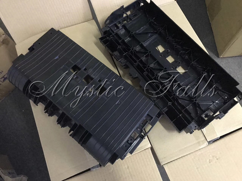 Фотография 1X D089-4663 D089-4664 Transfer Unit Holder Guide Plate for Ricoh Aficio MP C3001 C3501 C4501 C5501 MPC3001 MPC3501 MPC4501