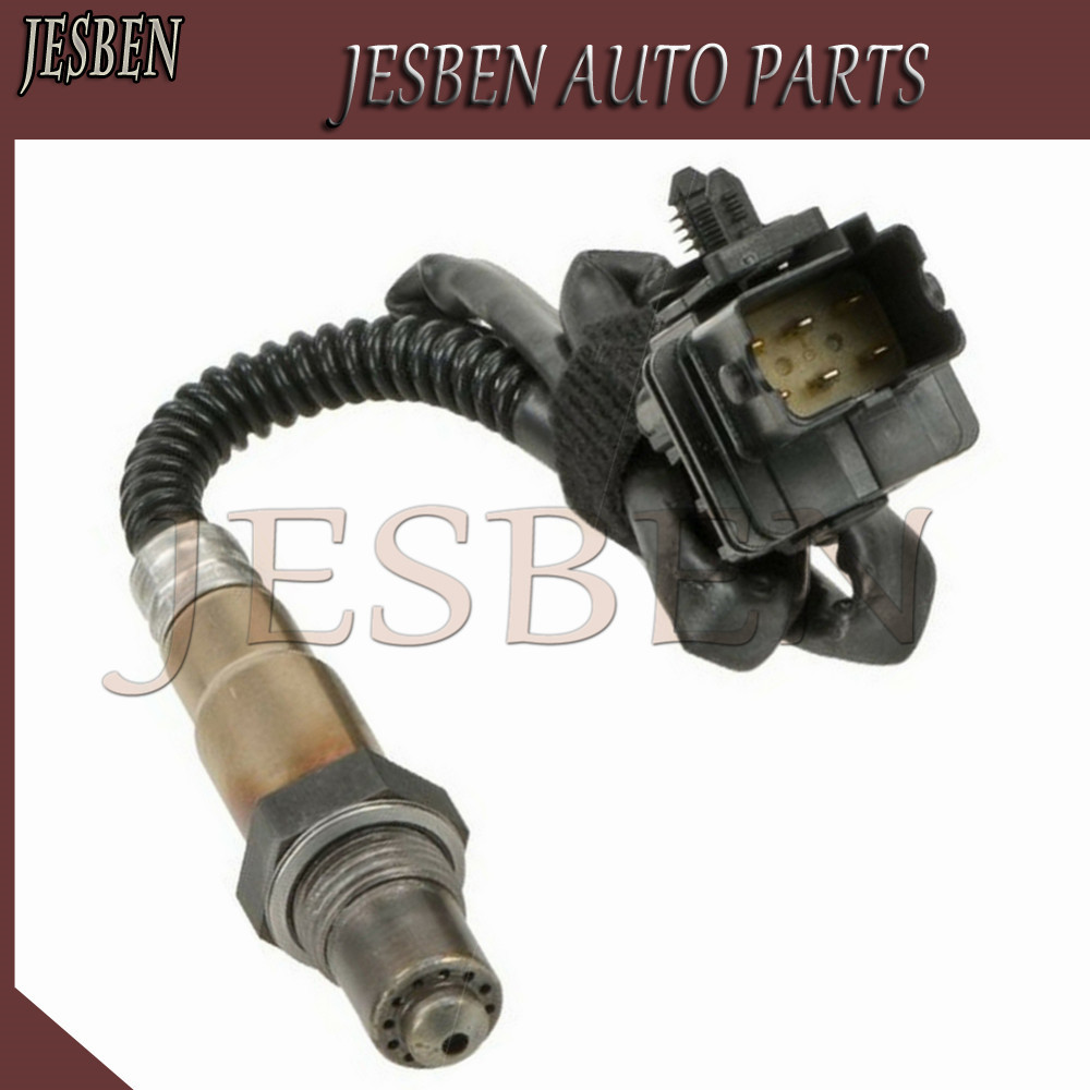 0258007332 Lambda O2 Oxygen Sensor fit For FORD MONDEO IV VOLVO C30 C70 S40 S60 S80