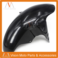 Motorcycle Carbon Fiber Front Fender Mudguard For YAMAHA MT 09 MT09 MT 09 FZ09 FZ 09