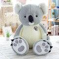 New Chegou Urso de Koala Koala urso De Pelúcia Brinquedo Macio Brinquedo De Pelúcia Presente do miúdo Nova Venda Inteira E Varejo Fornecimento de Fábrica de Presente de Aniversário