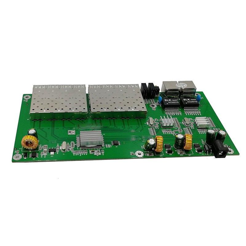 RJ45 1.25G 2 board