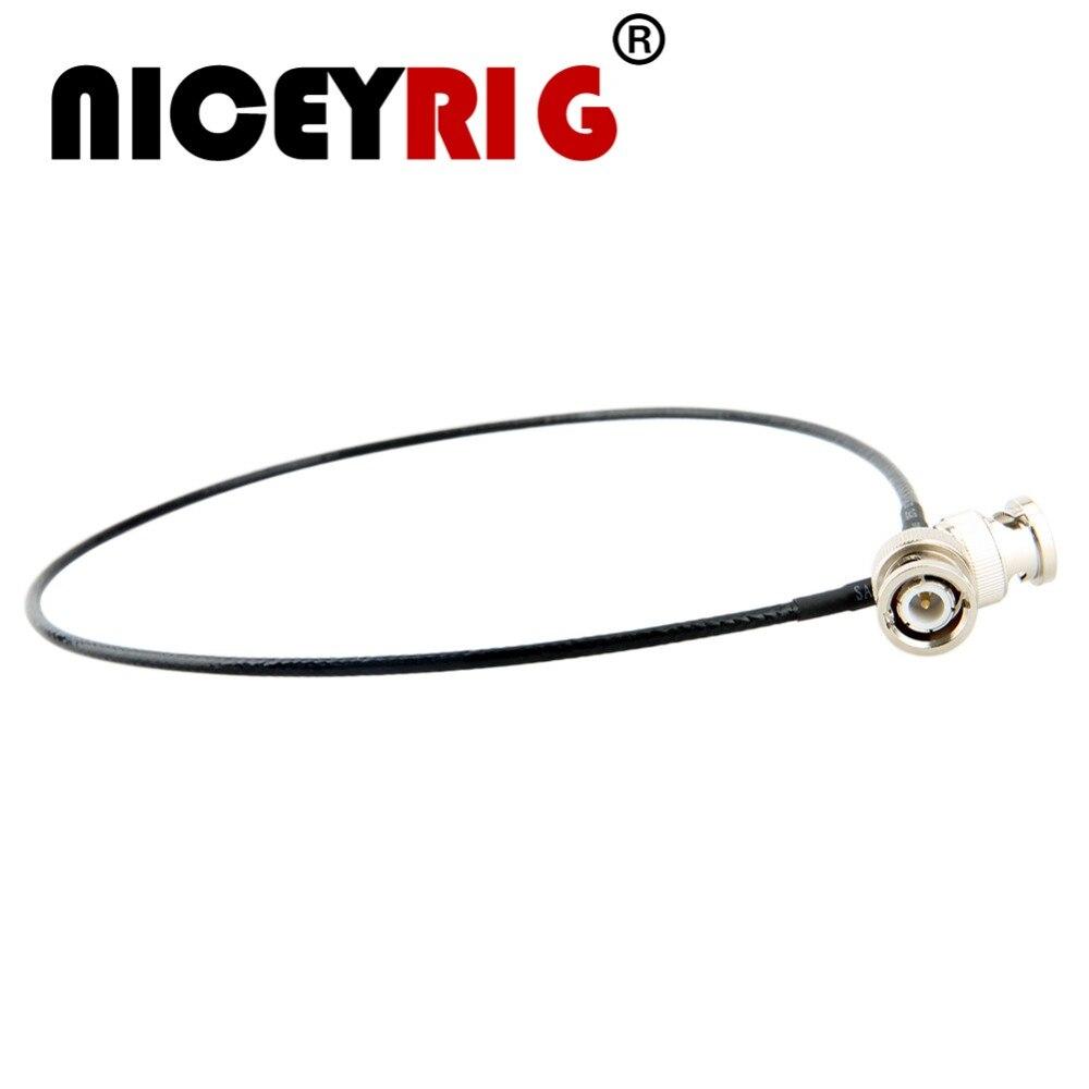 NICEYRIG 4k Video Cable for Blackmagic Pocket 4k DSLR