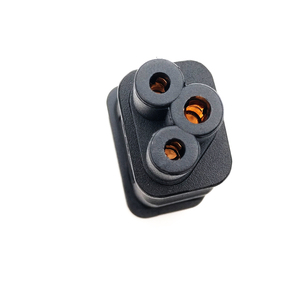 Image 5 - Профессиональный адаптер PDU IEC 320 C14 к C5, адаптер C5 к C14 AC, кабели питания C13 заменяются на кабель питания C5