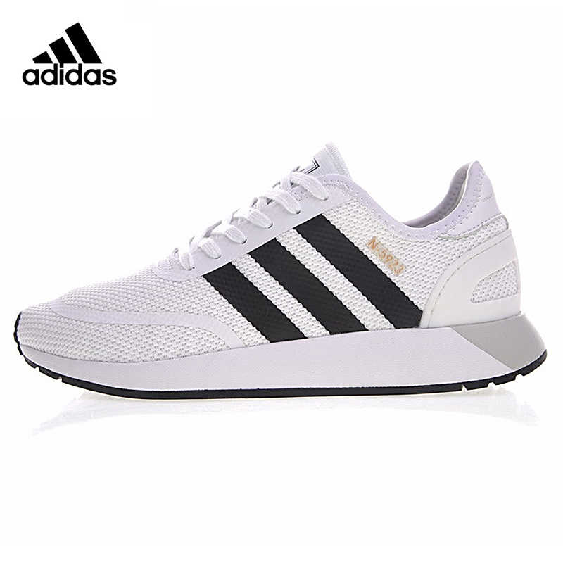 a2b00ed94a9c2 Original 2018 New Arrival Authentic Adidas Clover N-5923 Men s Running  Shoes Sports Sneakers Breathable