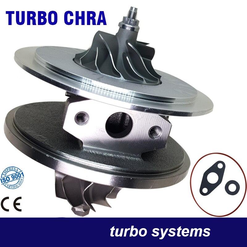 GT1749V turbo cartouche 714467 3S7Q6K682AD 2S7Q6K682AG core chra pour Ford Mondeo III Transit V 2.0 TDCI 2002-Duratorq DI 96 Kw