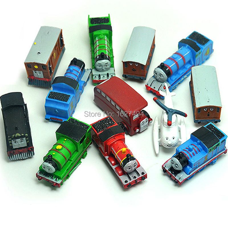 Miniature Toys For Boys : Popular mini train model buy cheap lots