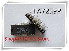 NEW 5PCS/LOT TA7259P TA7259 DIP IC