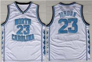 5f35323cf14ed7 23 Michael Jordan College Basketball Jerseys North Carolina Tar Heels  Basketball