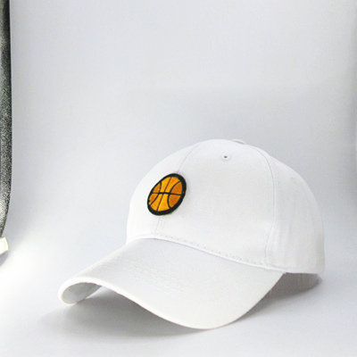3e8941852bc93f LDSLYJR 2018 Basketball Embroidery Cotton Baseball Cap Hip Hop Cap ...
