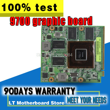 Original Video card For ASUS notebook G50 G50V G96-750-A1 graphic card