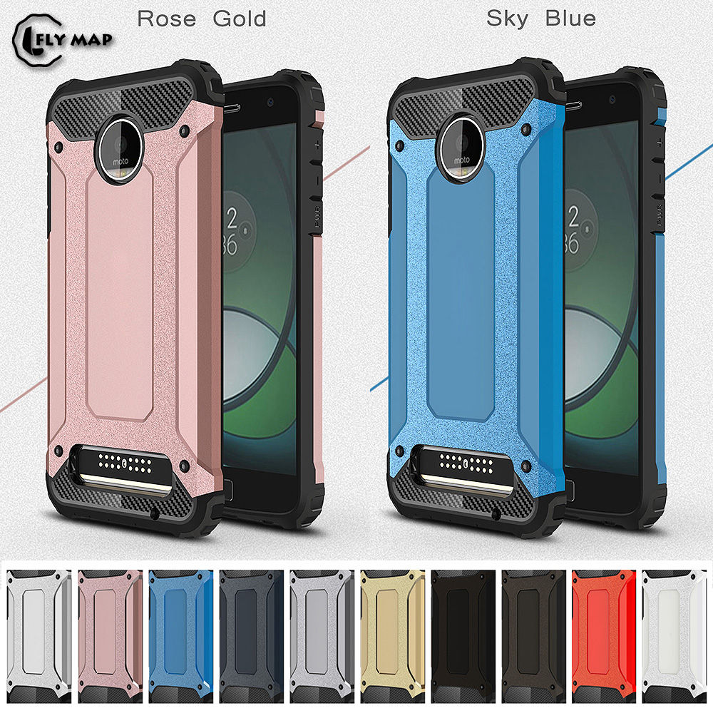 PC Armor TPU Case for Motorola <font><b>Moto</b></font> <font><b>Z</b></font> <font><b>Play</b></font> <font><b>XT1635</b></font> <font><b>XT1635</b></font>-<font><b>02</b></font> Silicon Anti-Shock Hard Protection Cover for <font><b>Moto</b></font> ZPlay <font><b>XT1635</b></font>-03 image
