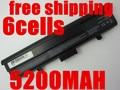 НОВЫЙ 6 cell Батареи Ноутбука WR050 TT485 Для Dell Inspiron 1318 XPS M1330 ноутбук 451-10473 312-0739 312-0566 4400 мАч 6 клеток