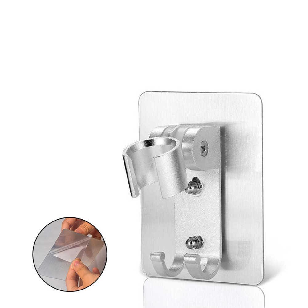 Wysokiej jakości Spa Spa oszczędzania wody Słuchawki prysznicowe 3 tryby prysznic zestaw wysokiej ciśnienie 360 stopni obrót regulowana słuchawka prysznicowa