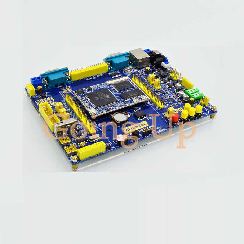 Waveshare OpenH743I C Package B, STM32H7 Development Board