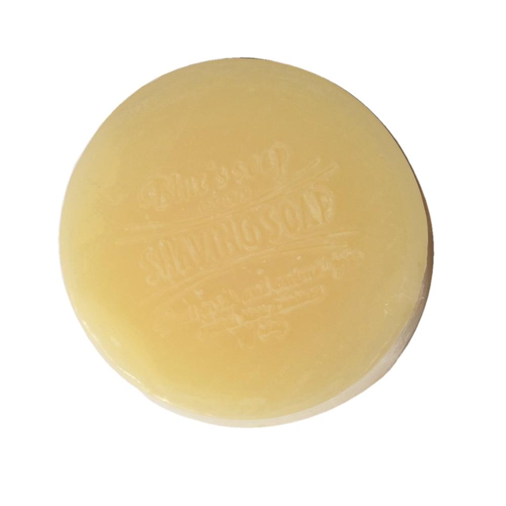 100g  Goat Milk Men Bead Shaving Soap Cream Use with Shave Brush Bowl 1