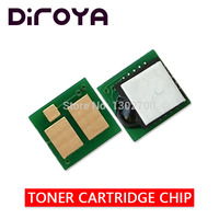 Large capacity CF237Y CF 237 237Y Toner Cartridge chip For HP M608 M609 MFP M631 M632 M633 M609dn M608x M633fh M632h reset 41K