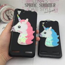 цена на for Lenovo K5 / K5 Plus / Lemon 3 A6020A46 A6020 Case Soft Silicone TPU liquid glitter cover Phone Cases Quicksand