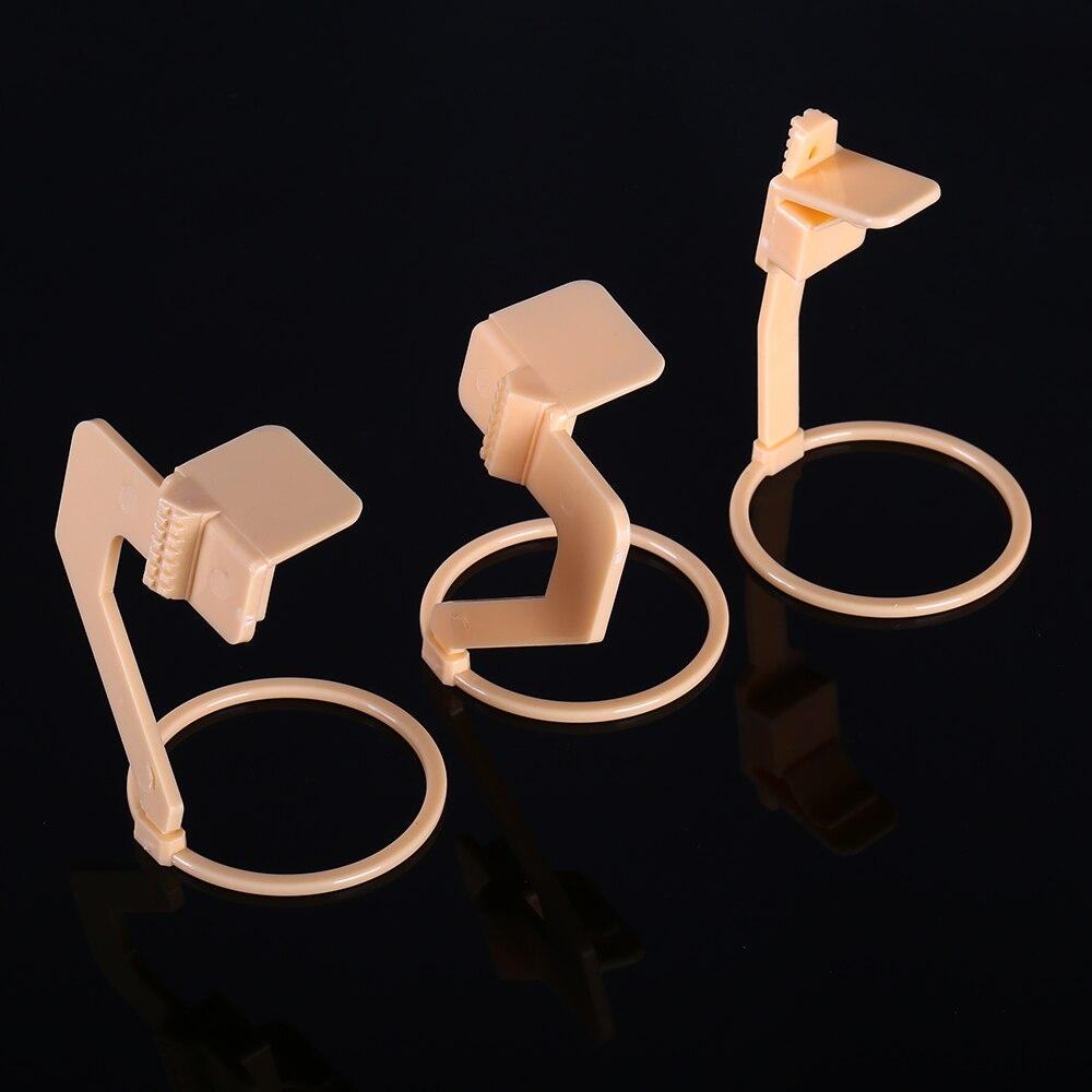 3 шт./компл. рентгеновский аппарат для рентгеновской пленки, локатор для передних и боковых зубов, стоматологические инструменты, аксессуар...
