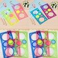 1PCs Spirograph Geometric Ruler Drafting Art Creative Gift For Children