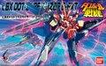 Bandai Danball Senki Пластиковая Модель ВОЙНЫ LBX 052 G-EXT DOT-BLASTRIZER-GXT Макет оптовая Модель Строительство Комплекты lbx игрушки