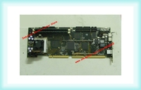 Original 92-005721-OX REV: D-01 Industrial Control Equipment Motherboard with U Memory