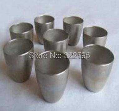 50ml nickel crucible no cover good quality non ferrous alloys