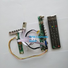 for B154EW04 V.8 New 1 lamps 15.4″ Digital Signal USB Module Driver Board HDMI Controller VGA AV TV 30pin 1280X800