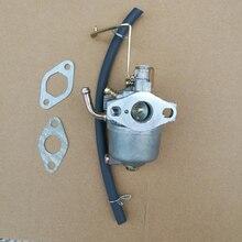 ET650 ET950 карбюратор бензиновый генератор запчасти Генератор подходит для ET950 TG950 IE45 двигатель карбюратор 650 Вт 800 Вт запчасти
