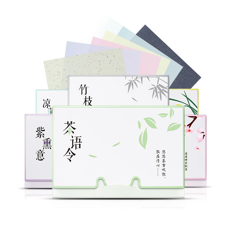 100sheets/pack  Facial Oil Absorbing Paper Ladies Green Tea Cleaning Pores  Refreshing  Makeup  Paper Face  Tissues