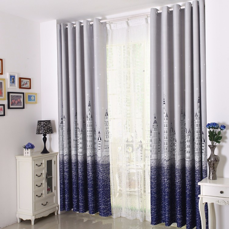 Review 4 Inspirational - Modern Nursery Curtains For Your Plan