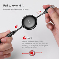 3 in 1 USB Charging Cable - Universal multifunctional USB charging Cable 10