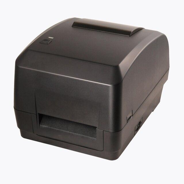 Новые дешевые этикетки и штрих-код принтера 108 мм ширина печати электронный стикер машина impressora multifuncinal HS-500B