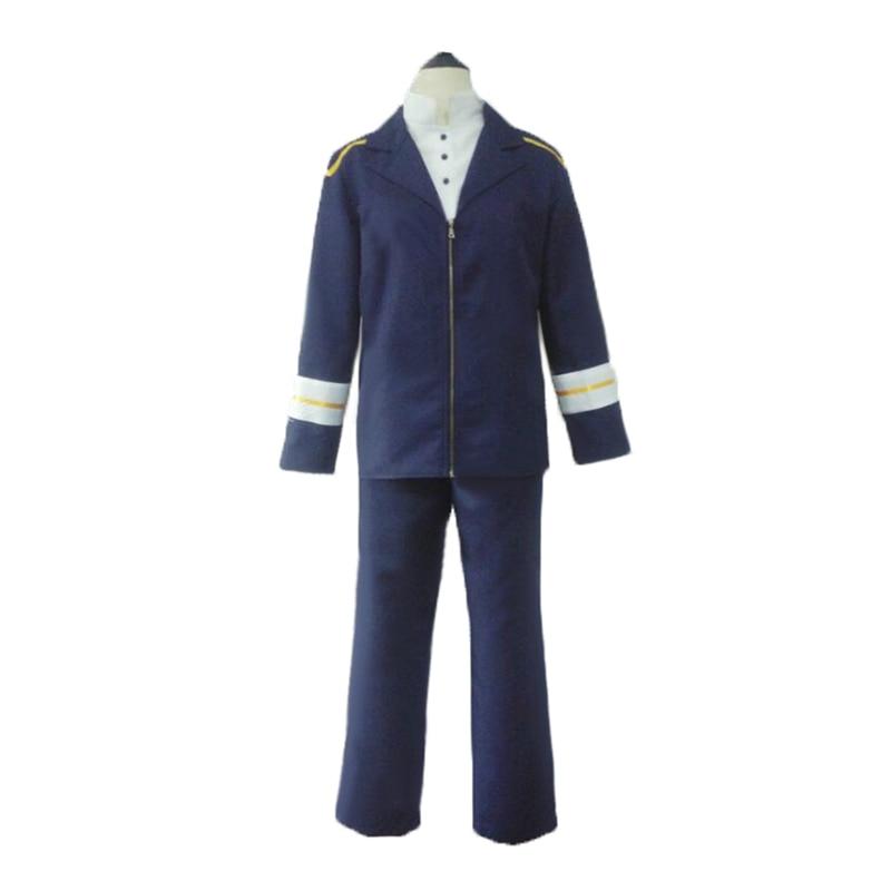 Custom Made Star Trek cosplay Costume Uniform Suit Outfit Halloween Cosplay Costume halloween cosplay suit
