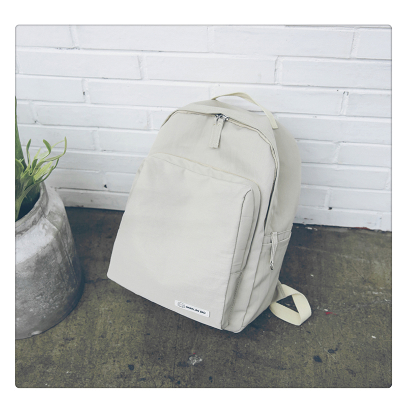Women Backpacks Korean Style New 2018 Harajuku Ulzzang Travel Backpack Waterproof High School Bag for Teenager Girls Book Bags