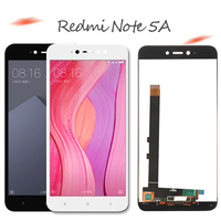 Redmi Note 5A Y1 Lite LCD Assembly Display For Xiaomi Redmi Note 5A Prime Pro Digitizer