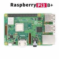 New Arrival Raspberry Pi 3 Model B+ 2018 In Stock Raspberry Pi 3 B Plus 1.4GHz 64 bit Processor RPi 3 B+
