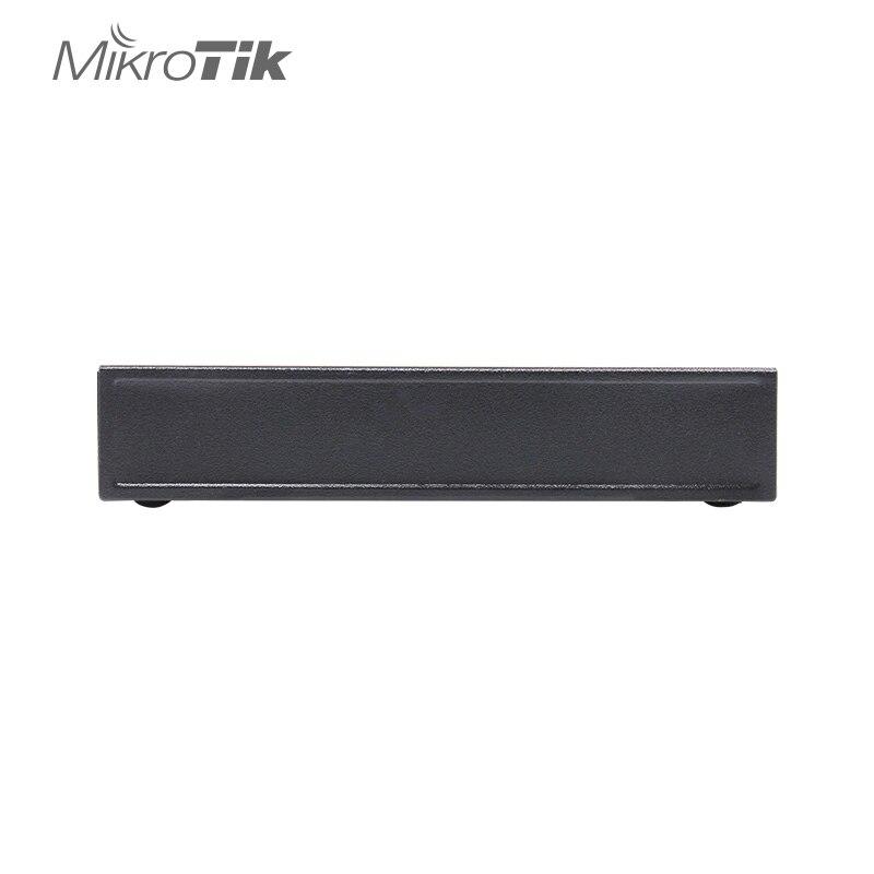 Le routeur wifi intelligent Mikrotik avec le logiciel de publicité OKportal [150 utilisateurs maximum] peut fonctionner avec tp-link, Ubiquiti & Cambium - 2