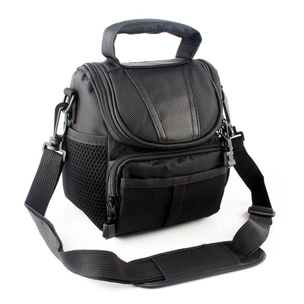 Camera Bag Foto Case Per Nikon D3400 D5500 D5300 D5200 D5100 D5000 D3200 D3100 D3300 L830 L840 L340 P900S P900 P610S P600 P530