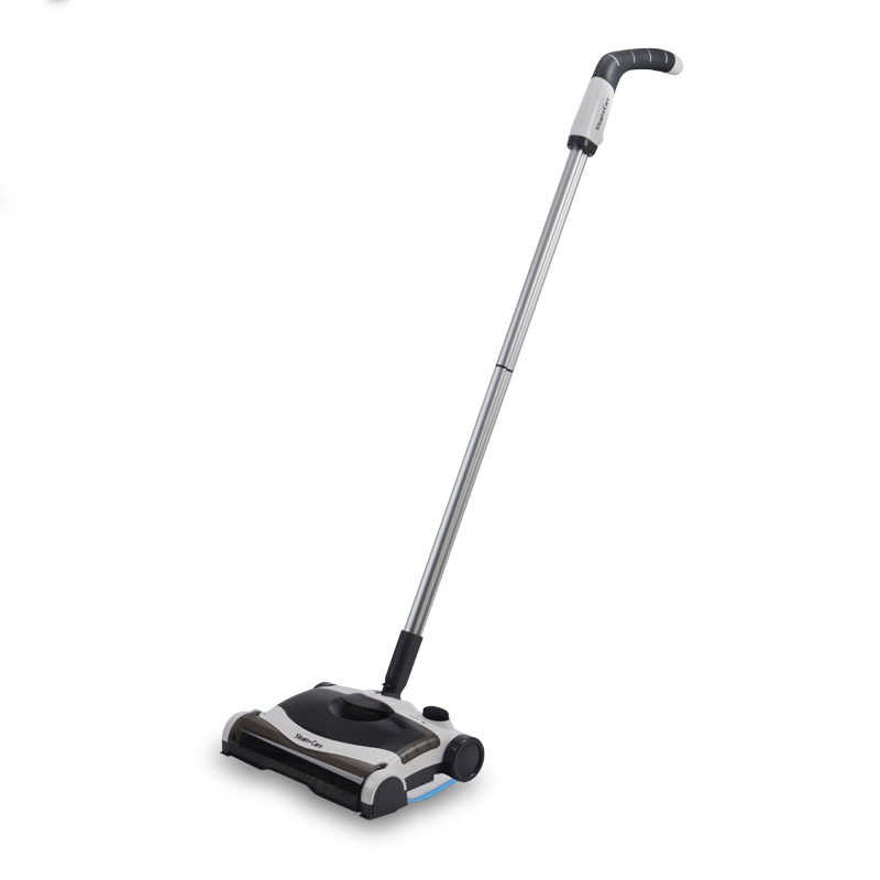 Cerdas Tangan Push Sweeper Rumah Nirkabel Vacuum Cleaner Malas Menyapu All-In-One Mesin Uap Portabel Pel cleaner