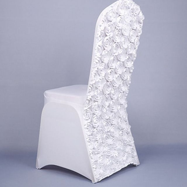 Universal Wedding Chair Covers Blue S Clues Thinking Big Band Wholesale Spandex For Party Banquet 3d Rose Gold White Cover Stretch Decoration